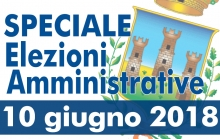 Speciale Amministrative 2018